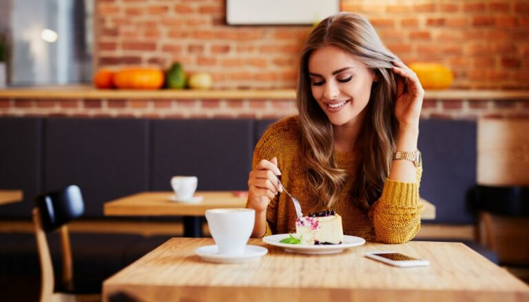 Кофе в литовских кафе подорожал почти на 30%
