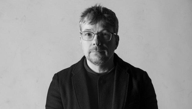 Prominentais igauņu diriģents Olari Eltss debitēs pie 'Sinfonietta Rīga' diriģenta pults