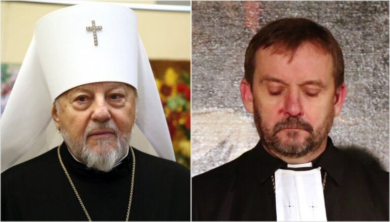 Вакцинация против Covid-19 и проповеди: мнение православных, лютеран и баптистов