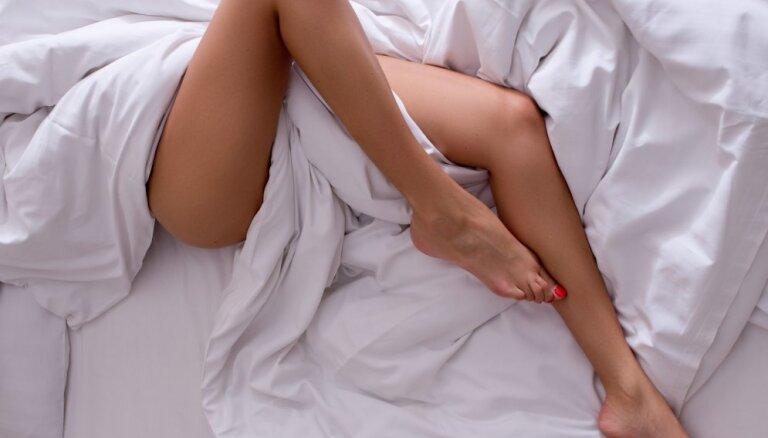 Ieteikumi viņam: šķietami vienkāršas darbības, ko no partnera gultā sagaida sieviete