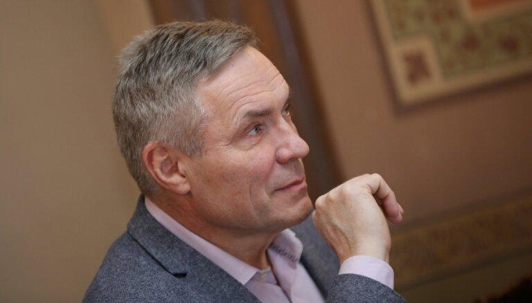 Dailes teātra direktors Žagars pērn nopelnījis gandrīz 80 000 eiro