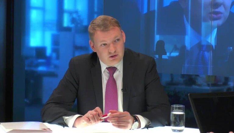 Latvijas Reģionu apvienība un jaunas sejas