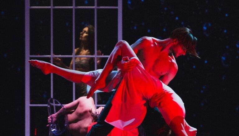 Daugavpils teātris ar izrādi 'Tuvība' piedalīsies festivālā Sanktpēterburgā