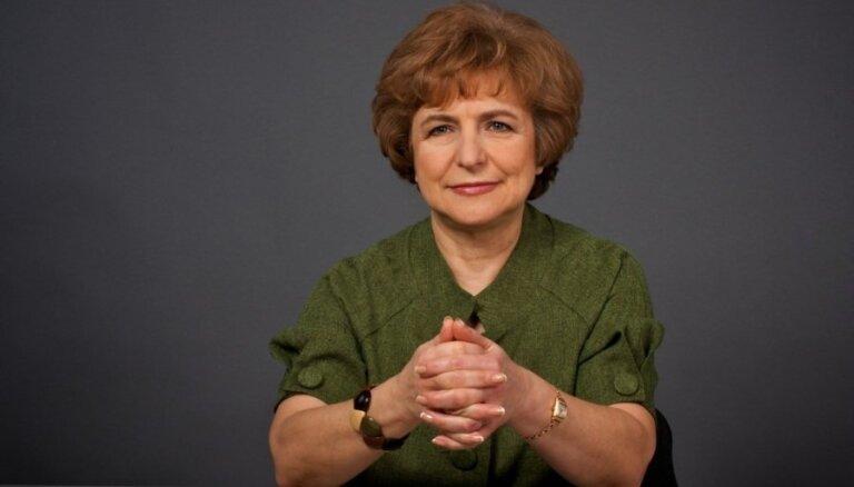 ЕП: активнее всех в голосованиях участвуют Жданок, Кариньш и Калниете