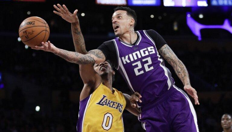 NBA čempions Bārnss nolēmis atvadīties no basketbola