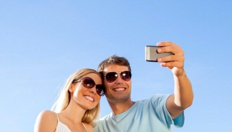 Секреты идеального селфи: как отлично выглядеть на отпускных фото?
