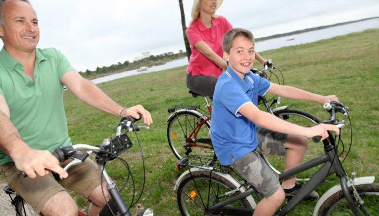 Noskaidrotas ģimenēm un invalīdiem draudzīgākās Latvijas pilsētas