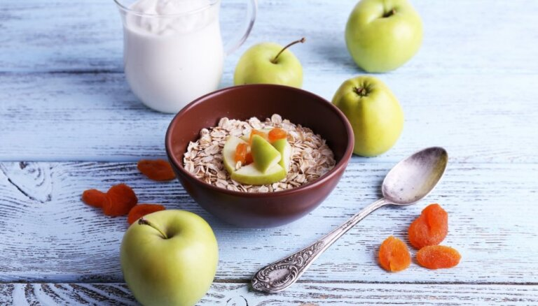 Без хлеба, сахара и соли: очищающая диета на 7 дней