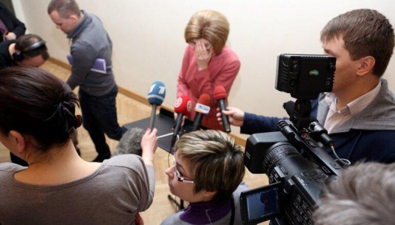 Sudrabas saistīšanās ar Krievu kluba prezidentu saērcinājusi sabiedrību
