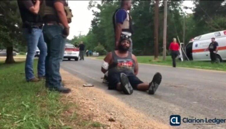 Стрельба в США: в штате Миссисипи убиты восемь человек, включая шерифа