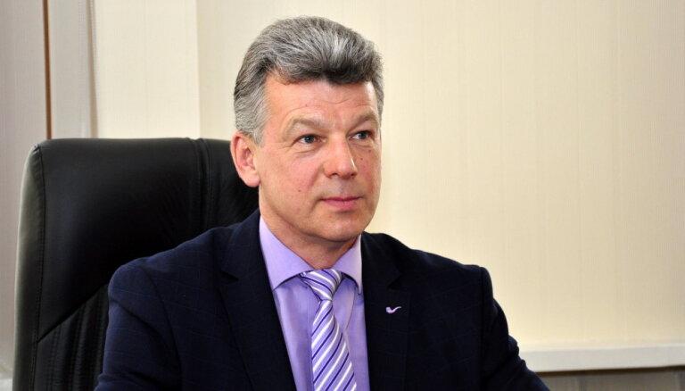 KNAB ieradies Daugavpils domē; aizturēts bijušais mērs Eigims