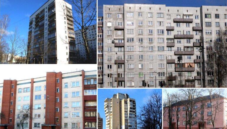 Хрущевка или чешский проект? Тест: разбираетесь ли вы в домах советской постройки