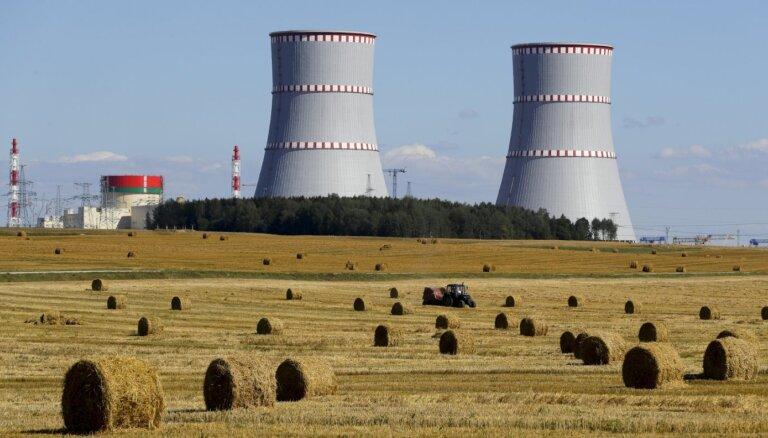 Baltijas valstis 'šauj sev kājā'? Ekonomiskā drošība un sadarbība