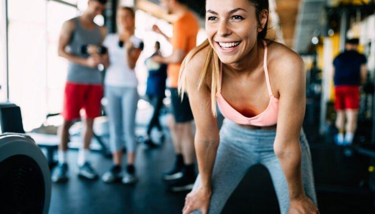 Достаточно двух тренировок в неделю. Распространенные мифы о физической активности и похудении
