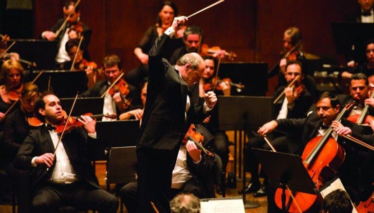 'Latvijas koncerti' svin 10. jubileju ar īpašu akciju klausītājiem