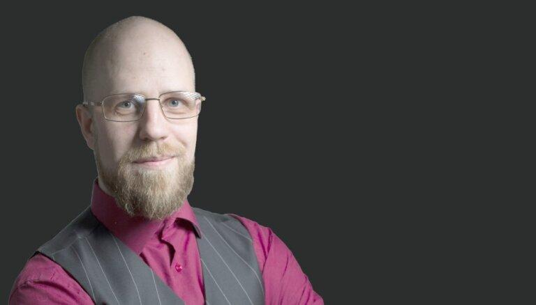 Kārlis Bergmanis: Kiberuzbrucēju fokusā nokļuvis mūsdienu digitālais zelts – personīgie dati