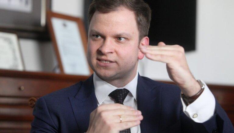 'Baltic International Bank' pārtraukusi sadarbību ar 1200 klientiem