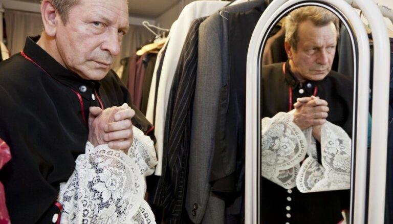 Nacionālajā teātrī top vērienīgs 'Parīzes Dievmātes katedrāles' iestudējums