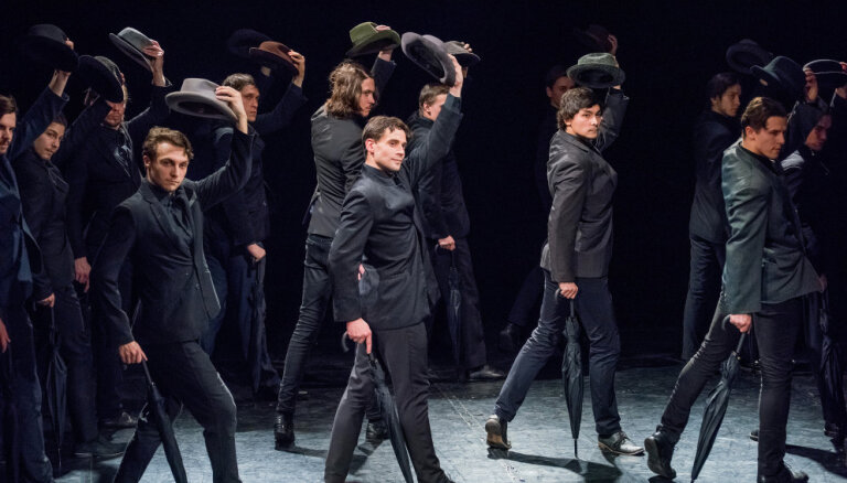 """Новая сессия фестиваля Stanislavsky.lv: """"И дольше века длится день"""" и """"Дело в шляпе"""""""