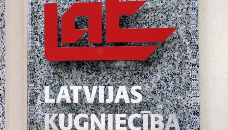 'Latvijas kuģniecības' akcijas izslēdz no biržas