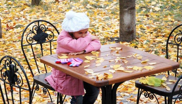 Raibs ceļojums rudenī – muzejs bērnus aicina uz īpašu brīvdienu pasākumu