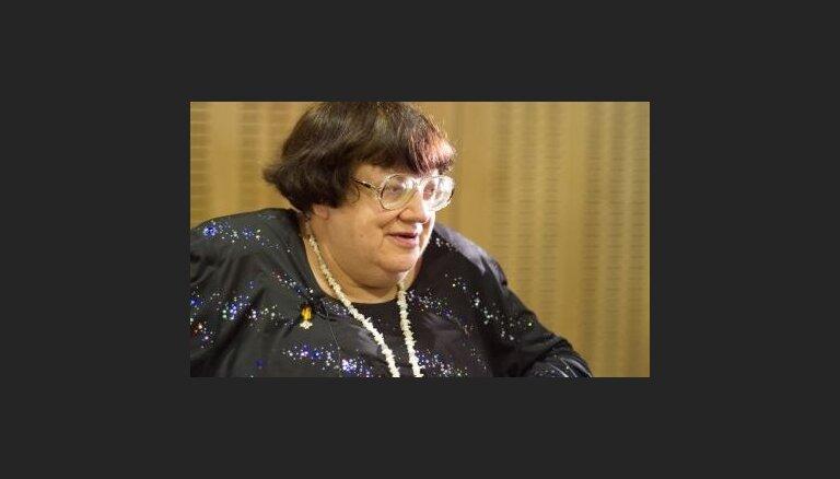 СМИ: в Москве скончалась Валерия Новодворская (дополнено)