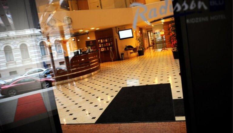 Viesnīcu un tūrisma mītņu viesu skaits nedaudz samazinājies
