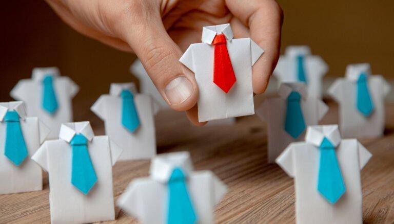 Gints Lagzdiņš: Trīs nākotnes scenāriji un padomi, kā izdzīvot uzņēmumiem