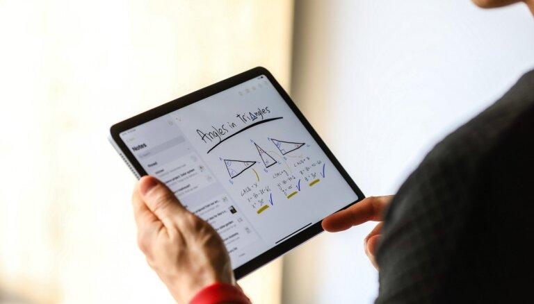 Jaunais mācību gads ar planšetdatoru: kā no tā iegūt visvairāk