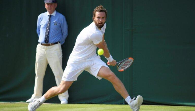 Latvijas tenisistes pasaules rangā saglabā pozīcijas; Gulbim septiņu vietu kāpums