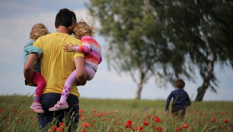 Kad zaudēto laiku vairs neatgūt: kāpēc jāinvestē pirmajos bērna dzīves gados