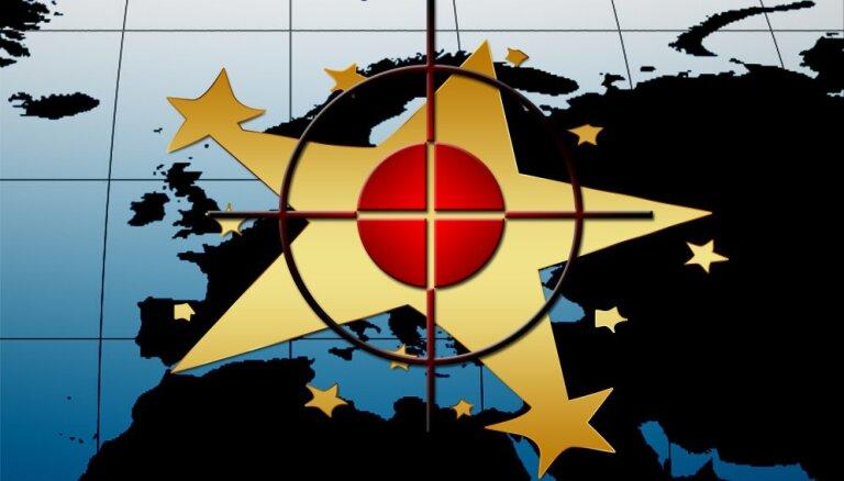 ЕС взял неделю на подготовку новых санкций против России