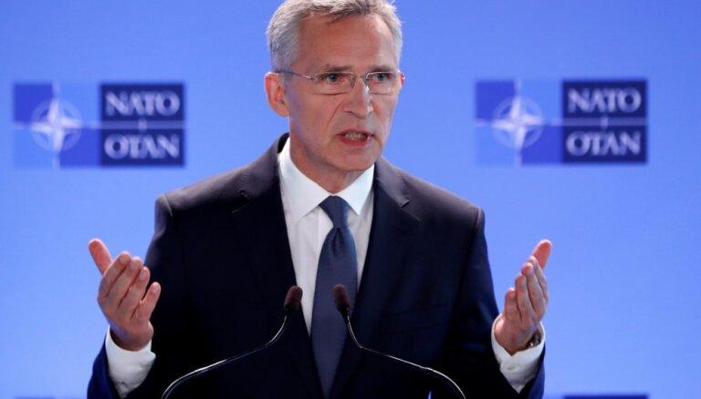 Генсек НАТО анонсировал меры по защите от российских ракет