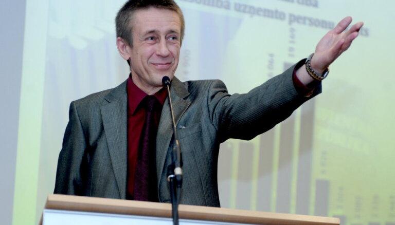 Журналист Алексеев задержан Полицией безопасности на 48 часов
