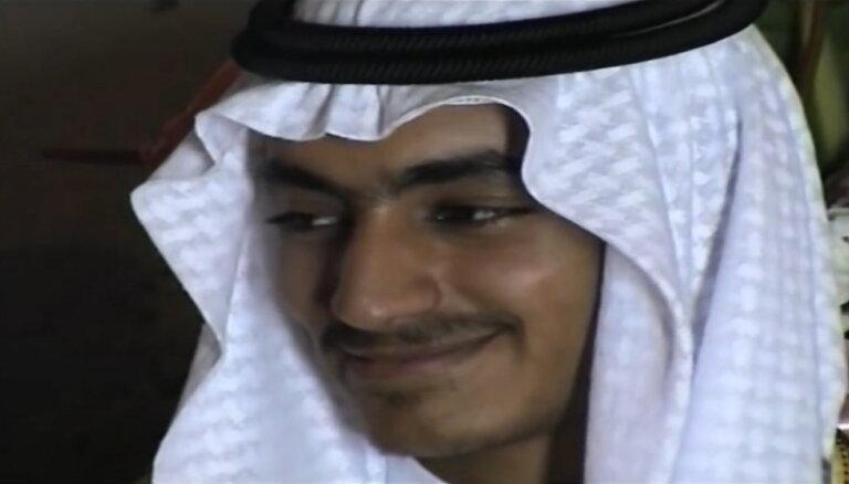 Сын бин Ладена женился на дочери исполнителя терактов 11 сентября