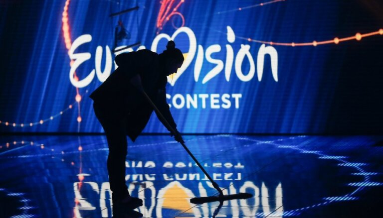 """В Израиле не могут найти деньги на """"Евровидение"""" - конкурс под угрозой срыва"""