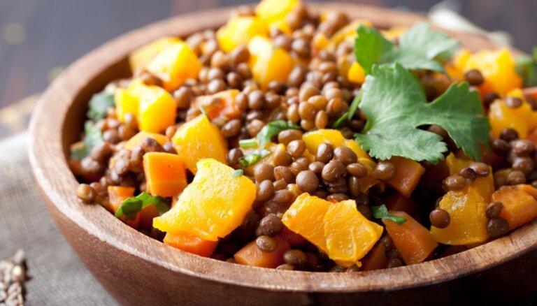 Gavēņa ēdienkarte: 16 spēcinošas pākšaugu receptes labākam garastāvoklim