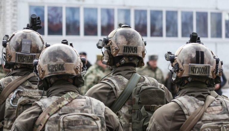 Die Zeit: Кремль специально занижает цифры военных расходов