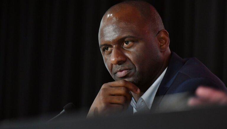Bijusī Francijas futbola izlases zvaigzne Vjerā kļuvis par 'Nice' komandas galveno treneri