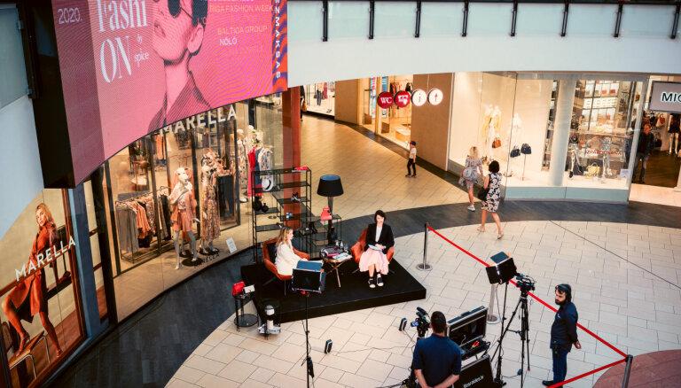 """""""Нам надо притормозить!"""": в рамках первой в Балтии цифровой конференции по вопросам моды обсудили последствия пандемии Covid-19"""