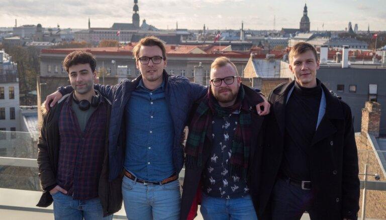 Kā autoservisu džungļos atrast piemērotāko – četri studenti Latvijā izstrādājuši risinājumu
