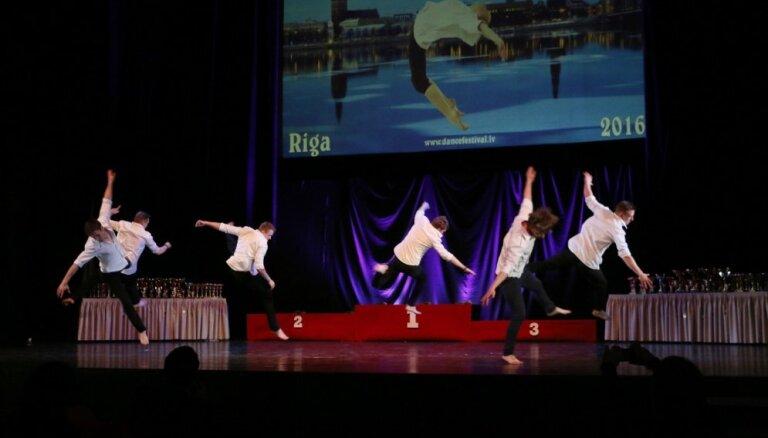 Одобрено UNESCO! В Риге прошел VII Международный фестиваль Dance Olympiad Riga 2018