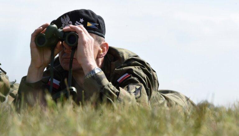 Польша потратит на модернизацию армии почти 42,4 млрд евро