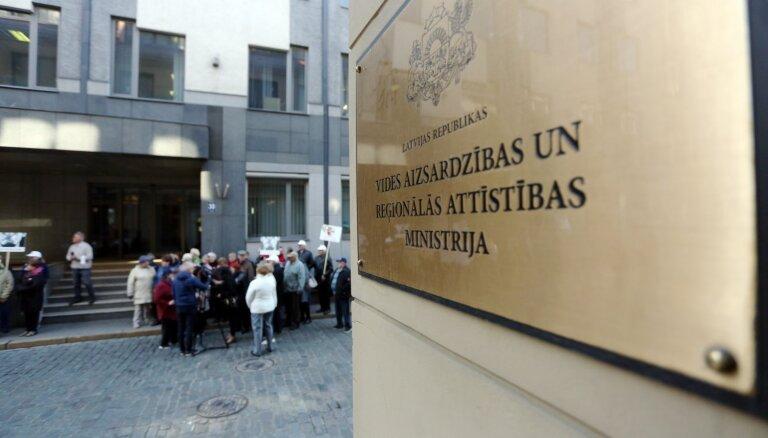VARAM atjaunotais reformas plāns – jauns Ulbrokas novads; Salaspils paliek neskarta