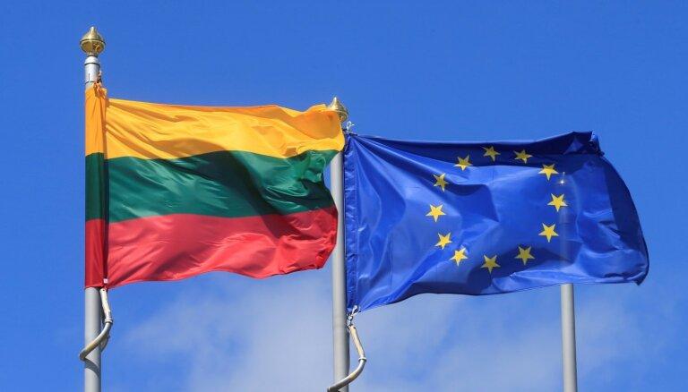 Lietuva apsver iespēju pēc Igaunijas parauga ieviest e-rezidenta statusu ārvalstniekiem
