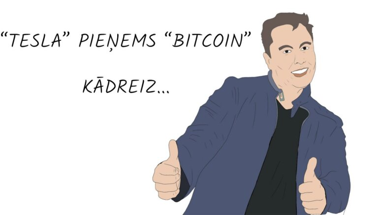 'Delfi Bizness' komikss: Īlona lāsts