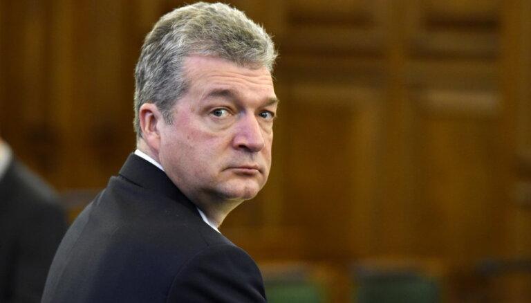 Депутат Сейма Закатистов обвиняется в мошенничестве в особо крупных размерах: дело передано в прокуратуру