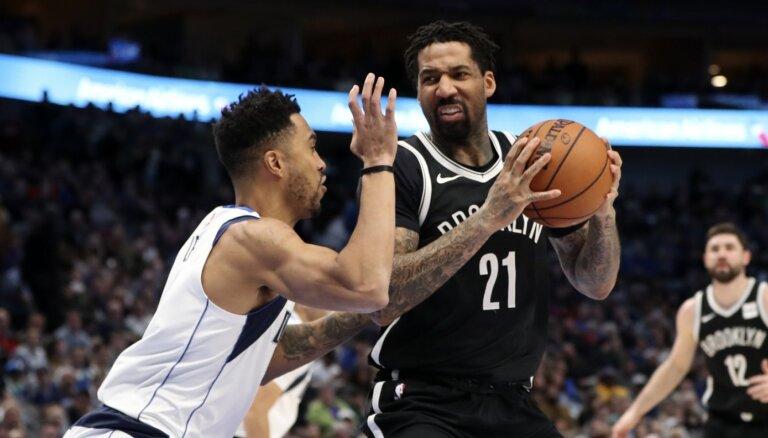 Kuruca konkurents 'Nets' komandā atteicies spēlēt Orlando