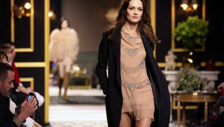 No 5.septembra Rīgā būs pieejama H&M Parīzē demonstrētā rudens kolekcija