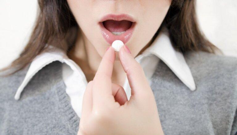 Новый контрацептив: достаточно одной таблетки в месяц
